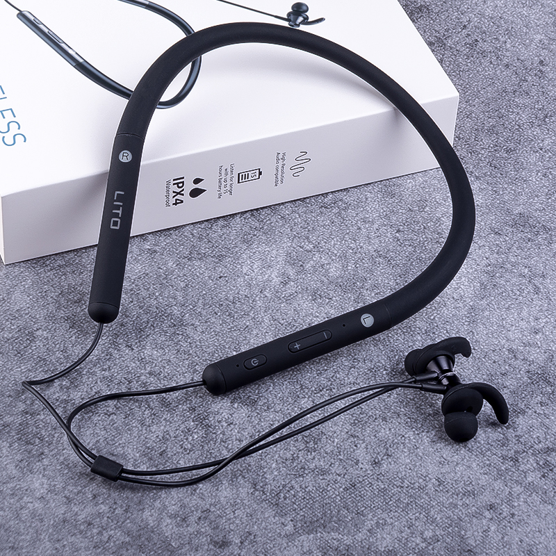 Bluetooth Headphones Neckband
