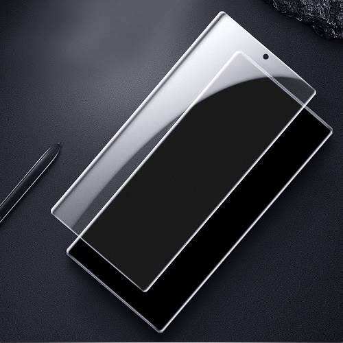Tempered Glass Screen Protector For Samsung Galaxy Note10
