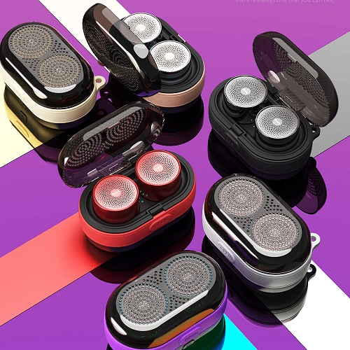Small Bluetooth Perfect Portable Speaker